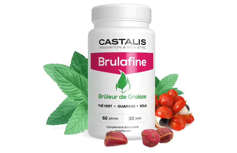 Brulafine : une alternative aux pilules keto