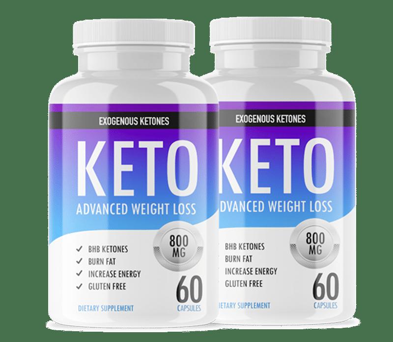 Gélules de Keto Advanced