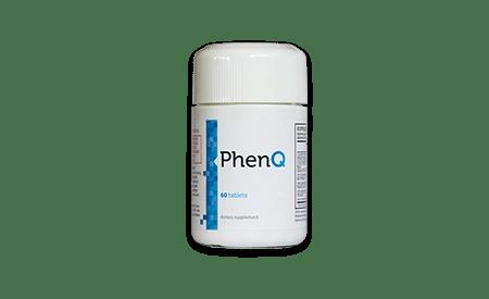 Offre PhenQ à l'unité