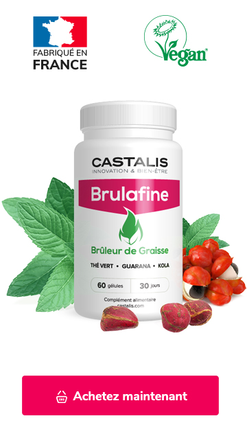Promotion Brulafine