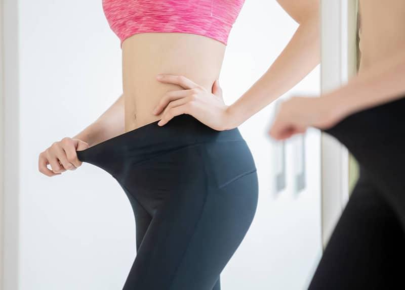 Régime : perdre une taille de pantalon