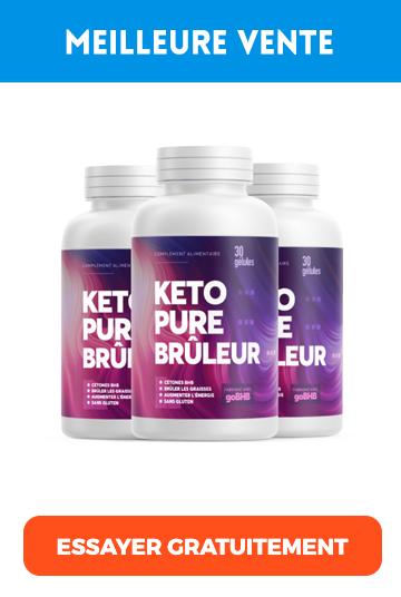 Promotion Pilule Keto