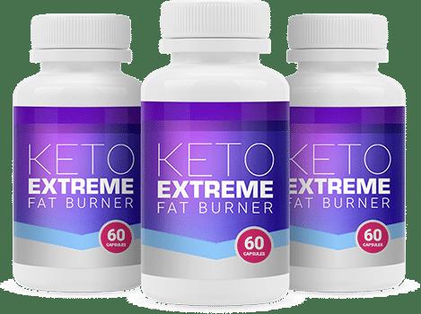 Keto Extreme Fat Burner : des pilules keto efficace pour maigrir