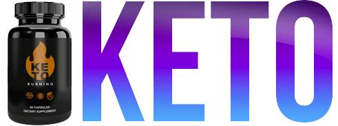 Logo Keto Burning