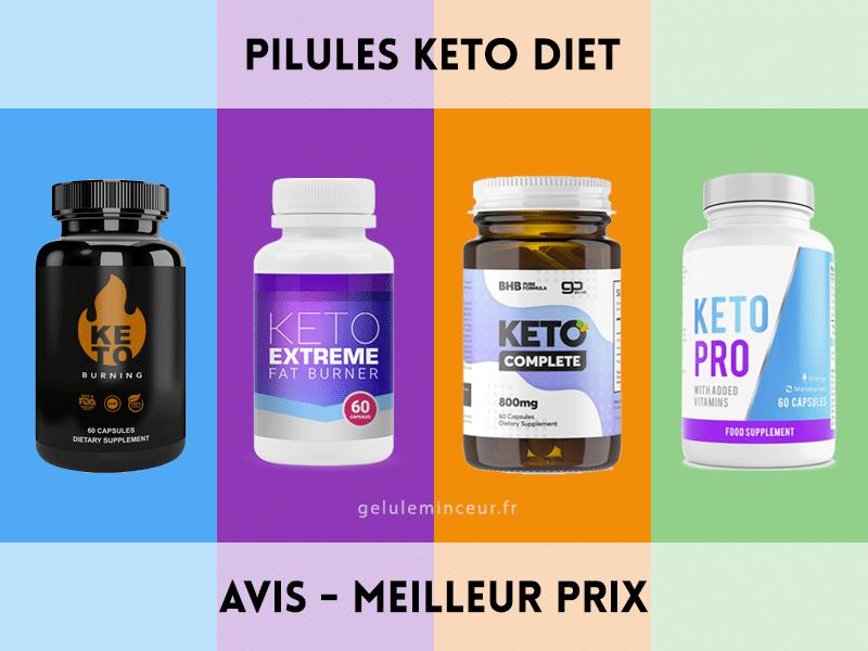 Keto Diet avis : tout savoir sur le régime cétogène