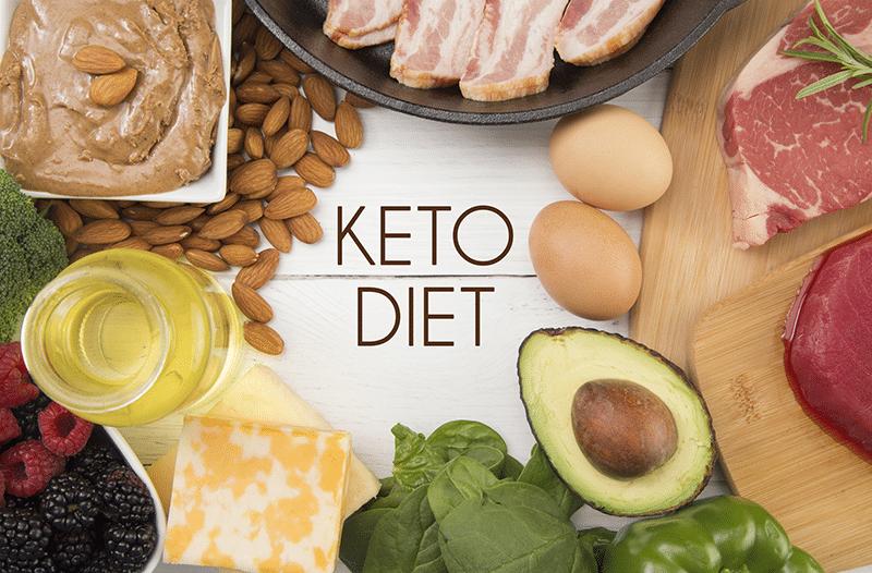 Keto Diet : est-ce efficace pour perdre du poids ?