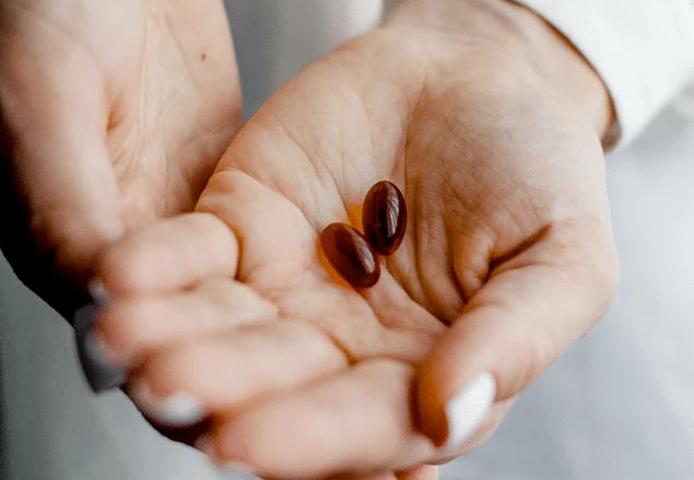 Posologie Keto Pro : 2 gélules par jour
