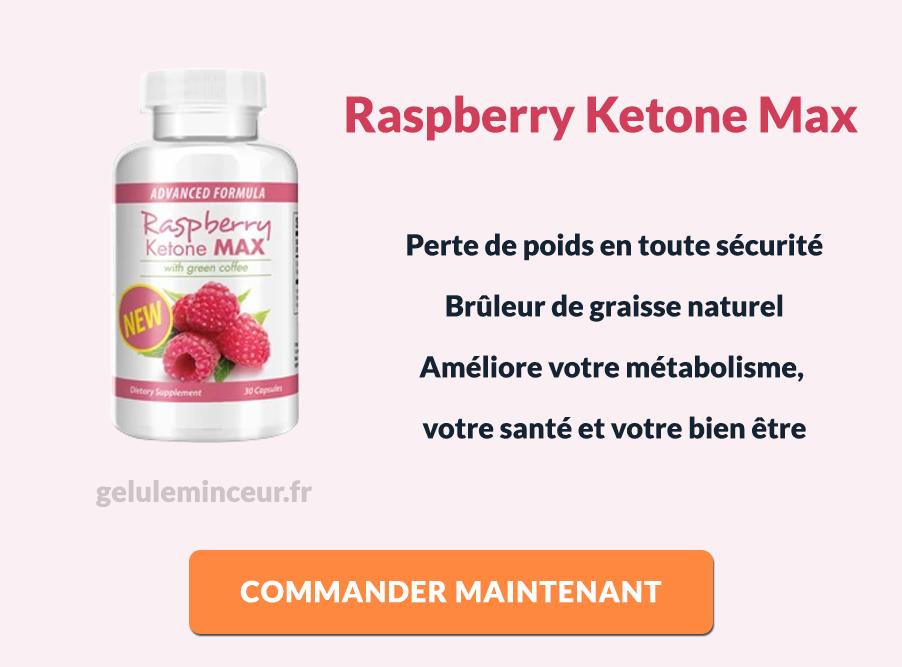 Les avantages et bénéfices de Raspberry Ketone Max