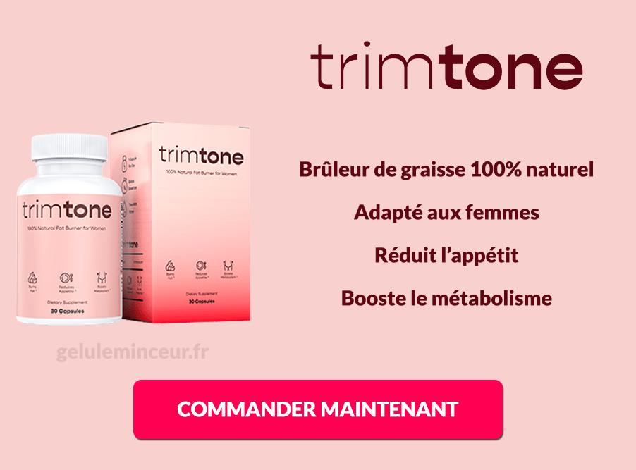 Les bénéfices de Trimtone pour perdre du poids