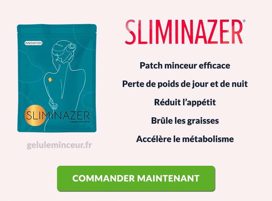 Avantages et bénéfices du patch Sliminazer